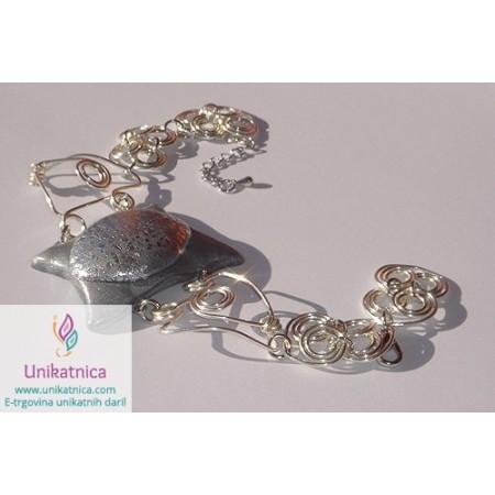 /368-1158-thickbox/unique-fashion-bracelet-wire-silver-grey-oval.jpg