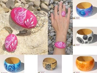 Unique bracelets for women - BUTTERFLY